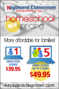 Special Homeschool Pricing for Families