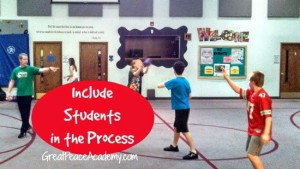 Keeping Gifted Children Acitve with Homeschool Gym