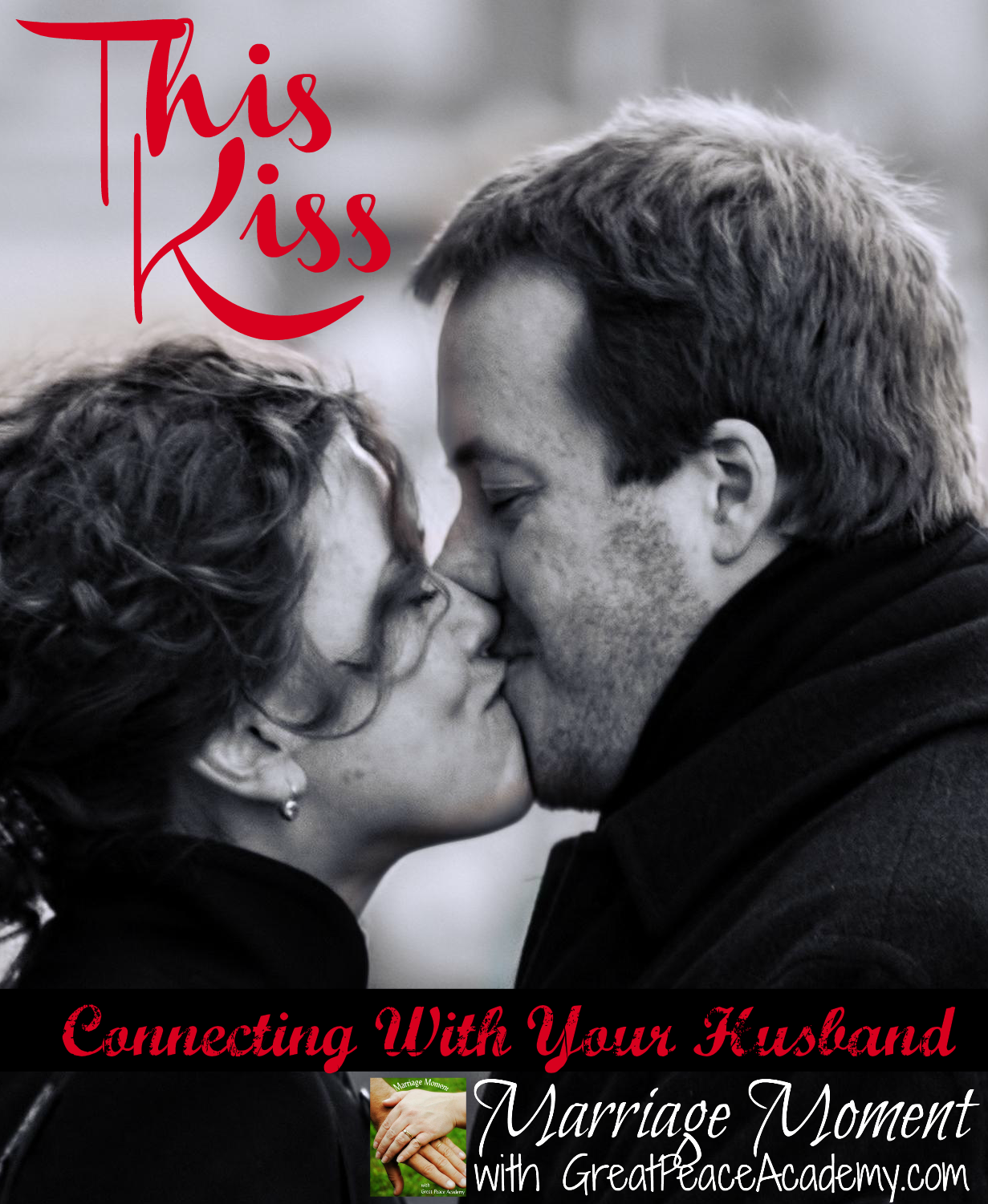 Connecting with Your Husband
