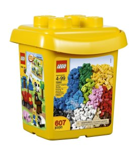 Get your LEGO Bricks and start learning at GreatPeaceAcademy.com