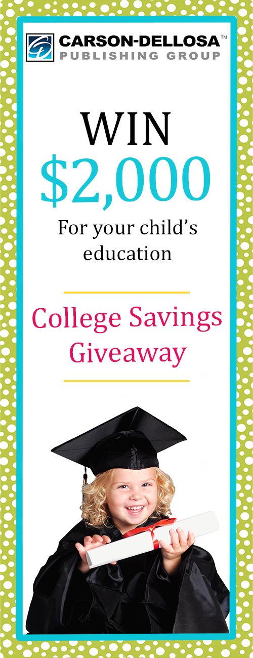 College Giveaway Pinterest