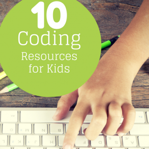 10 Online Coding Resources for Kids to learn to Code | #homeschool #ihsnet | GreatPeaceAcademy.com