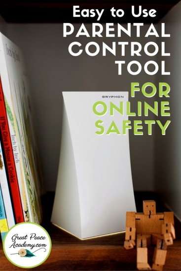 Learn about Parental Control Tool for Online Safety Monitoring | GreatPeaceAcademy.com #ihsnet